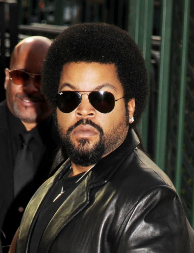 Ice Cube Photo
