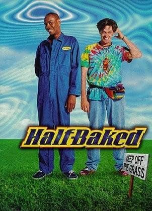 Half Baked Picture