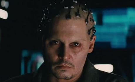 Transcendence Featurette: The Promise of A.I.