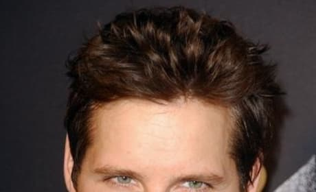 Peter Facinelli Previews Eclipse, Fight Scenes