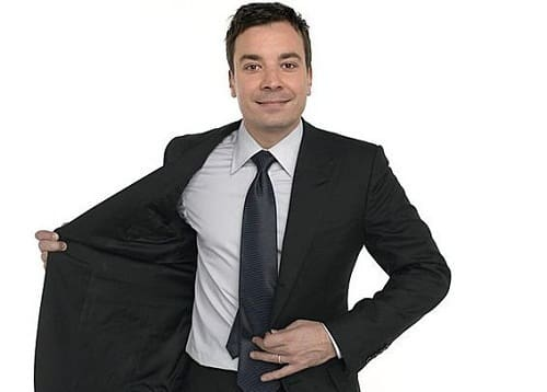 Jimmy Fallon Picture