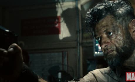 Avengers Age of Ultron Andy Serkis Still