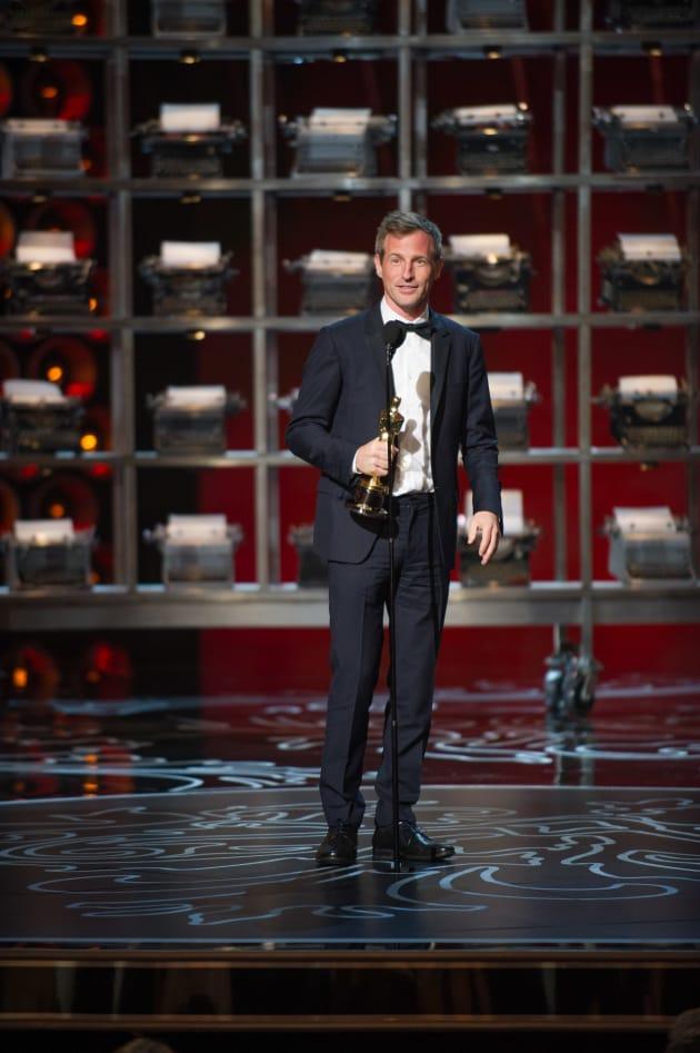 Spike Jonze Oscar