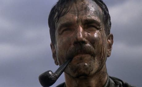 Daniel Day Lewis There Will be Blood