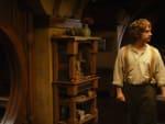 Maretin Freeman is Bilbo in The Hobbit