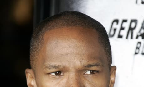 Is Jamie Foxx right to play Martin Luther King?