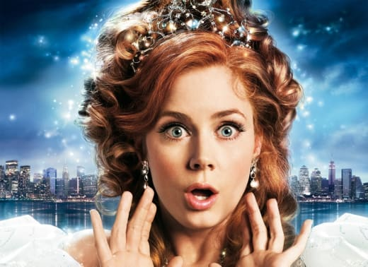 Enchanted Star Amy Adams