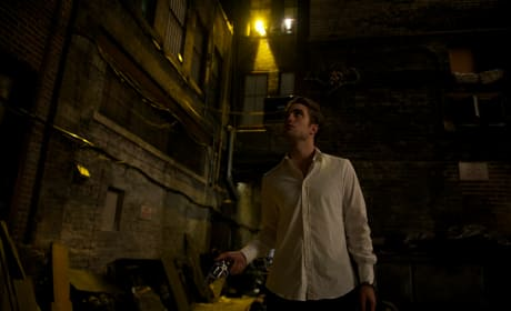 Cosmopolis Releases Two New Stills Featuring Robert Pattinson