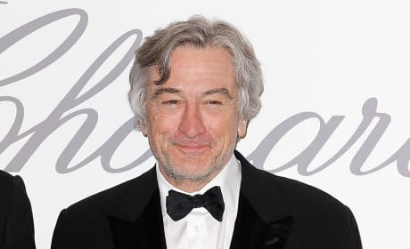 Robert De Niro As Bernie Madoff?