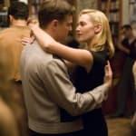 Frank and April Dancing