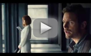 Jurassic World Extended TV Spot