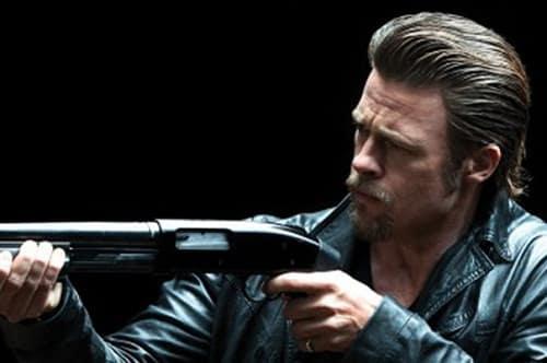 Killing Them Softly Brad Pitt