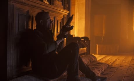 Daniel Craig Skyfall Picture