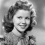 Shirley Temple Teenager
