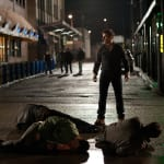 Tom Cruise Jack Reacher Still