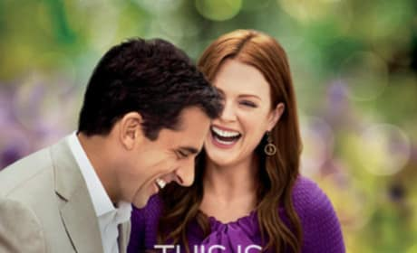 "Steve Carell and Julianne Moore are ""In Love"""