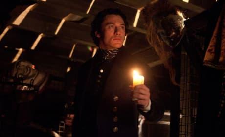 Dracula Untold Luke Evans