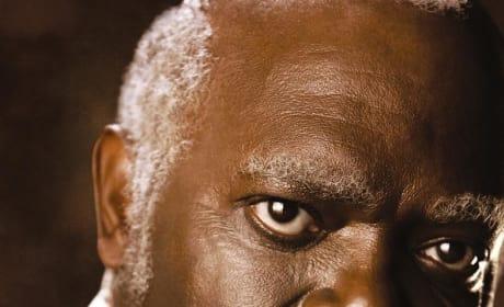 Django Unchained Samuel L. Jackson Poster