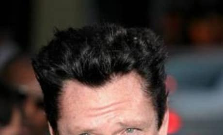 Michael Madsen Picture