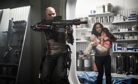 Neill Blomkamp Takes Us Inside Elysium