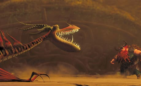 How To Train Your Dragon 2 Will Be Bigger