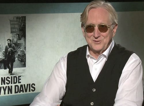 Inside Llewyn Davis Exclusive: T. Bone Burnett Talks Coen ...