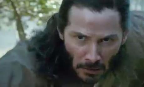 47 Ronin Trailer: We Will Have Our Revenge