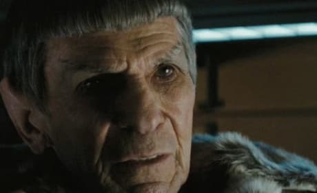 Star Trek Star Leonard Nimoy Dead at 83: Spock Has Passed