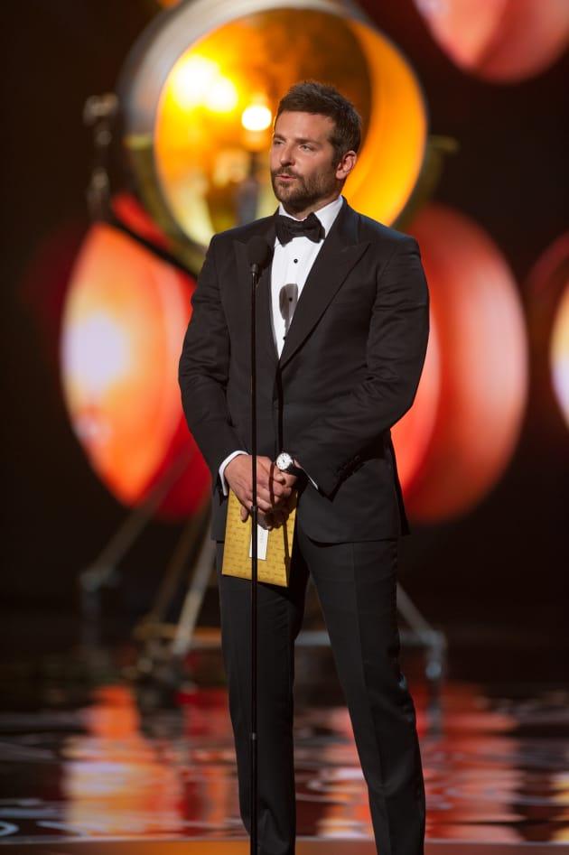 Bradley Cooper Oscars