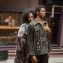 Get On Up Chadwick Boseman Jill Scott