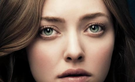 Les Miserables Sees a Third Character Poster: Amanda Seyfried as Cosette