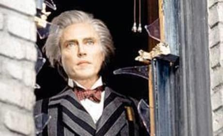 Max Shreck Picture