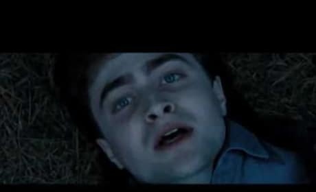 SCREAM AWARDS TRAILER - Harry Potter and the Deathly Hallows - Part 1