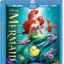 The Little Mermaid Blu-Ray Review: Rebirth of Disney Dynasty