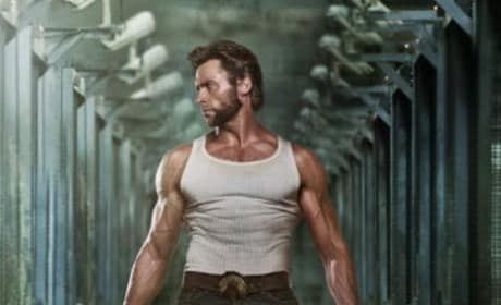 X-Men Origins: Wolverine Star