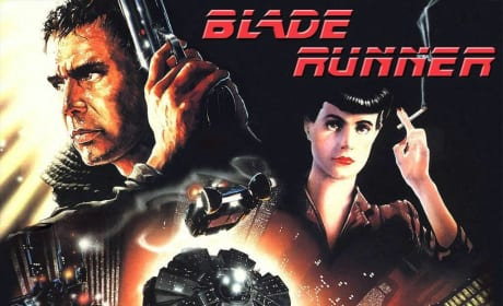 Blade Runner Reboot In The Works?