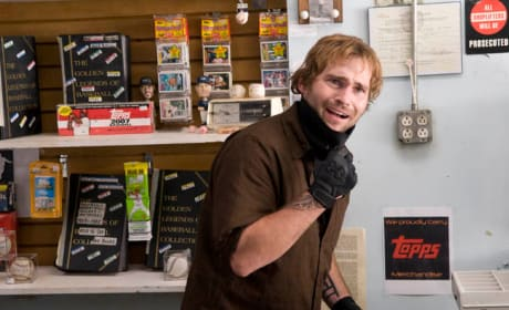 Seann William Scott as Dave