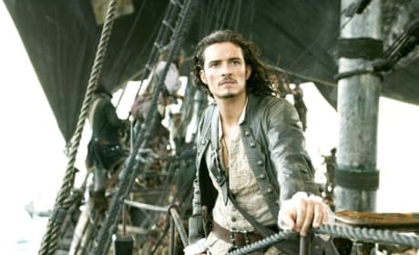 Pirates Of The Caribbean 5: Orlando Bloom Officially Returning!