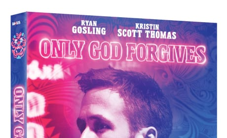 Only God Forgives DVD Review: Does Ryan Gosling Drive Again?