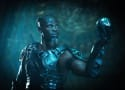 Guardians of the Galaxy Exclusive: Djimon Hounsou on Trailer's Iconic Line!