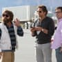 The Hangover Part III Review: More Hijinx Than Hilarity