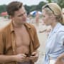 Revolutionary Road Couple