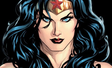 Who Should Play Wonder Woman in The Justice League?