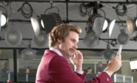 Will Ferrell and Adam McKay Fuel Anchorman 2 Rumors