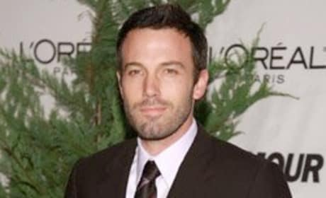 Happy Birthday, Ben Affleck!