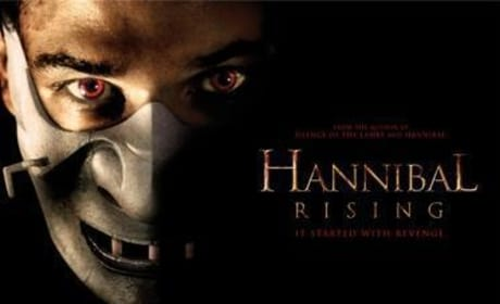 Hannibal Rising Photo