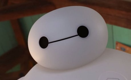Big Hero 6 Baymax Still Photo