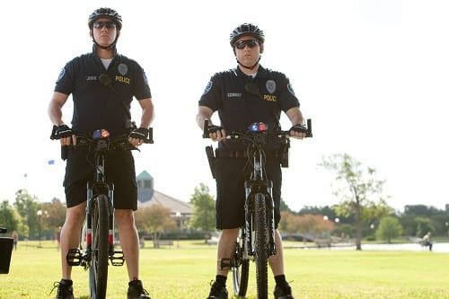 21 Jump Street Stars Tatum and Hill
