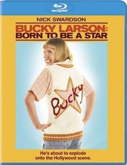 Bucky Larson Born to be a Star Blu-Ray