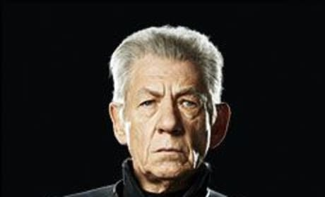 X-Men Days of Future Past Ian McKellen